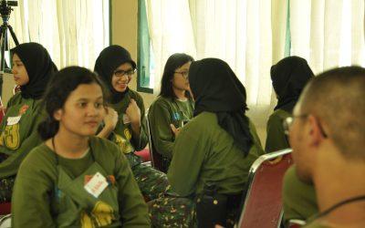 Inspirational Seminar High Class Response for PT. Surveyor Indonesia
