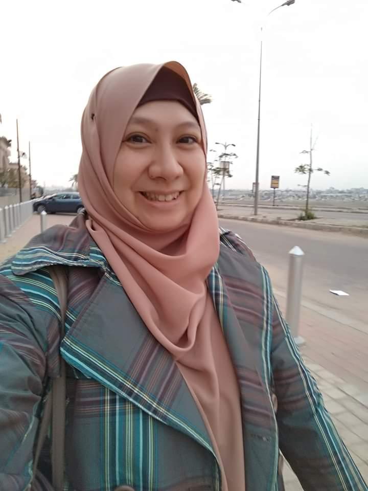 Rahmatiyah Bakri